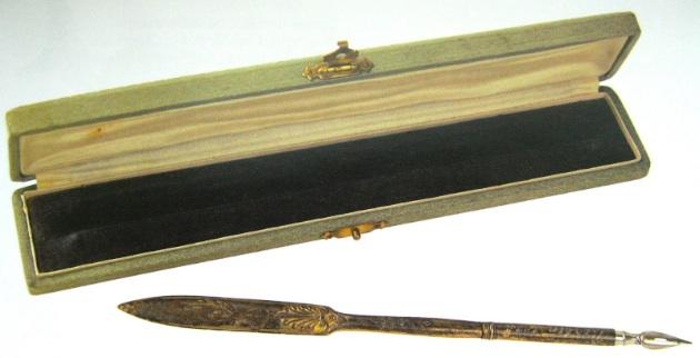 Stiloul lui Poenaru