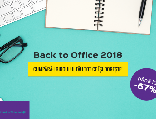 Back To Office 2018