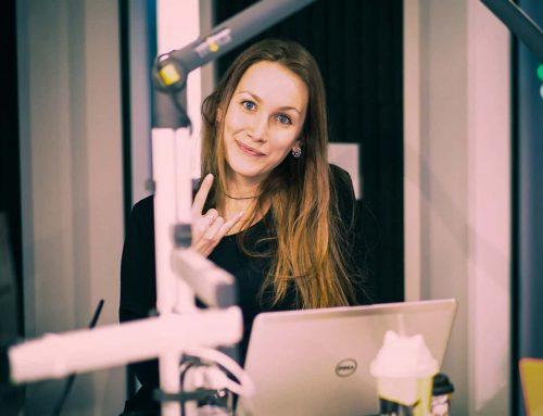 #ViațaLaBirou în pandemie – Laura Popa, Social Media Manager, Morning Glory by Rock FM
