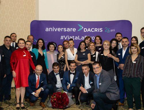#ViațaLaBirou, prima piesă de teatru din România scrisă special pentru Dacris