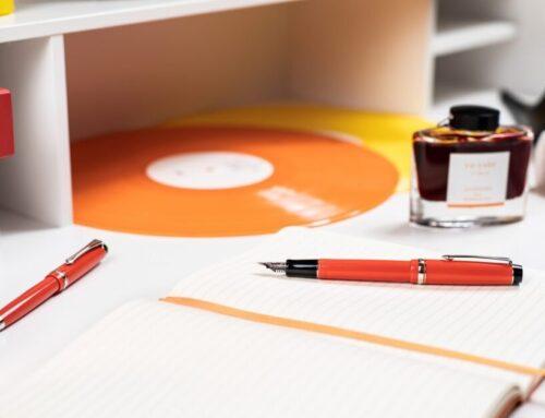 8 beneficii ale scrisului de mână