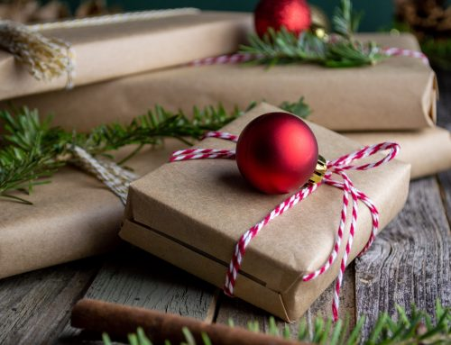 Inspirație cadouri de Crăciun pentru colegi