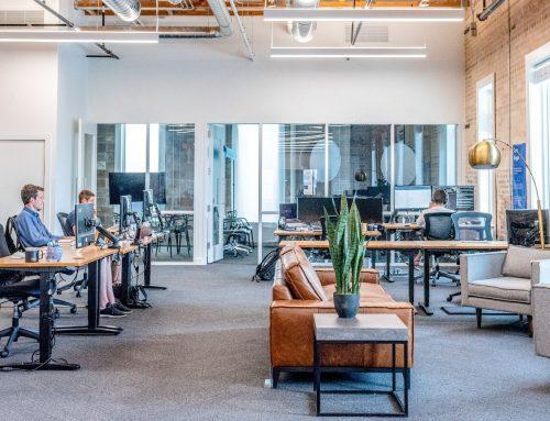 Cum ne protejăm de virusuri la birou