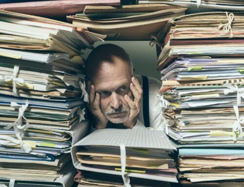 A arhiva sau a arhiva ușor și cu spor? Aceasta este întrebarea