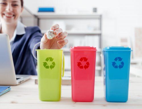 5 modalități prin care îți poți transforma #BiroulDeAcasă într-unul eco-friendly